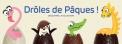 image latelier du chocolat du moment - collection paques