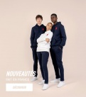 image le coq sportif du moment - collection made in...