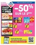 catalogue leader price de la quinzaine du 24 fevrier...