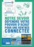 catalogue leclerc saint chamond du 2019-08-19...