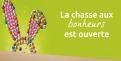 catalogue leonidas du moment - collection paques