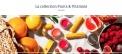 image loccitane en provence du moment - collection fruits...