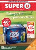 catalogue magasins u du 2019-08-12...