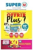 catalogue magasins u de la quinzaine du 5 au 16...