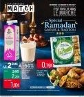 catalogue match special ramadan saveurs amp...