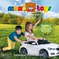 catalogue maxi toys du moment jusqu039au 9 mai -...
