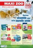 catalogue maxi zoo du moment jusqu039au 28...