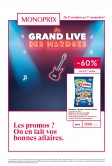 catalogue monoprix thonon du 2020-10-23...