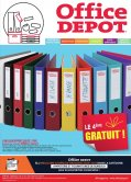 catalogue office depot du moment jusqu039au 26...