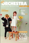 catalogue orchestra du mois d039avril - magazine...