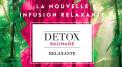 image palais des thes du moment - collection detox