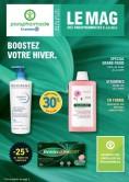catalogue parapharmacie eleclerc du mois du 5 au 30 janvier -...