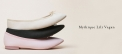 image repetto du moment - collection vegan