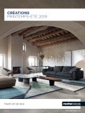 catalogue roche bobois du moment - creations...