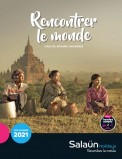 catalogue salaun holidays de la saison - brochure...