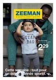 image zeeman de la semaine jusqu039au 11...