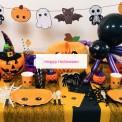 image zoe confetti du moment - happy halloween