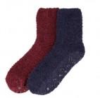 chaussettes dinterieur a paillettes