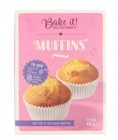 muffins moules bake it