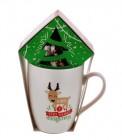 photo Mug de Noël avec pralines