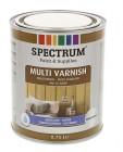 photo Vernis satiné multi-usage Spectrum