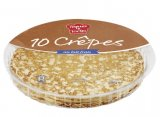 10 crepes