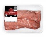 2 filets mignons de porc boucherie st clement