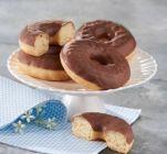 photo 4 Donuts au chocolat