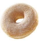4 donuts nature au sucre