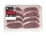 photo 8 Steaks de porc
