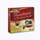 assortiment de biscuits gourmands