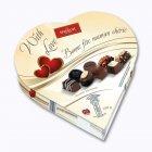assortiment de chocolats fourreacutes