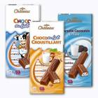bacirctonnets chocolateacutes