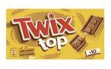 biscuit twix top