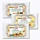 biscuits saveurs italiennes