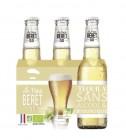 boisson au malt biologique sans alcool 00%