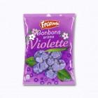 bonbons arocircme violette