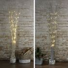 branches lumineuses agrave led
