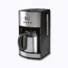 cafetiere inox programmable
