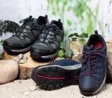 chaussures de randonnee adulte
