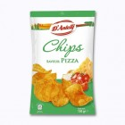 chips saveur pizza