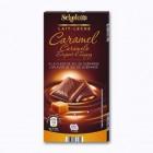chocolat au lait fourreacute au caramel