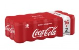coca cola ou coca cola 0%
