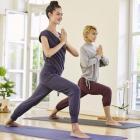 combinaison yoga femme