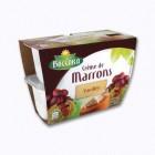 creme de marrons vanillee