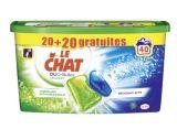 photo Doses de lessive liquide* Le Chat