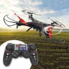 drone teacuteleacutecommandeacute