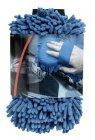 eponge ou gant de nettoyage