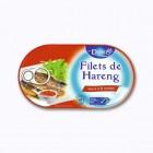 filets de hareng agrave la sauce tomate