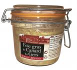 foie gras de canard entier igp gers